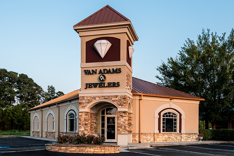Van Adams Jewelers in Snellville, GA